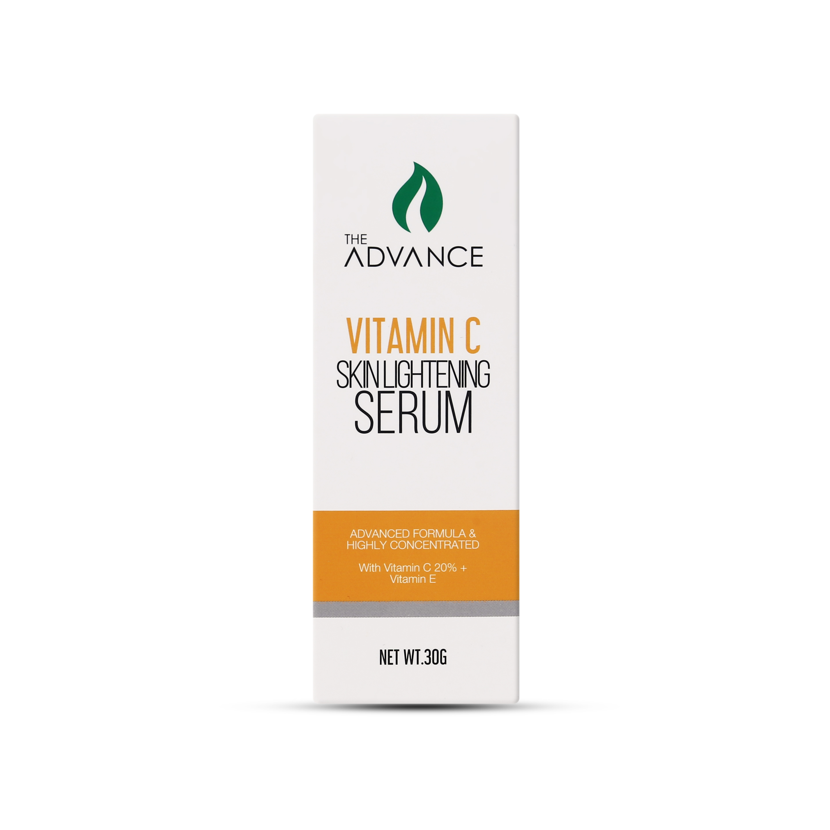VITAMIN C SKIN LIGHTENING SERUM